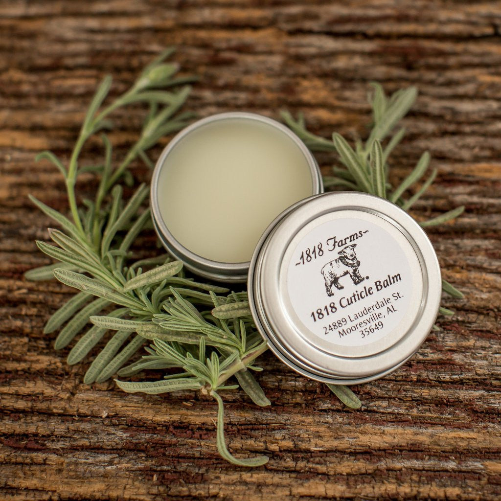 Cuticle Balm-1818 Farms-The Bugs Ear
