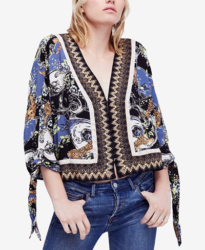 Free People Catch Me If You Can Top-Free People-The Bugs Ear