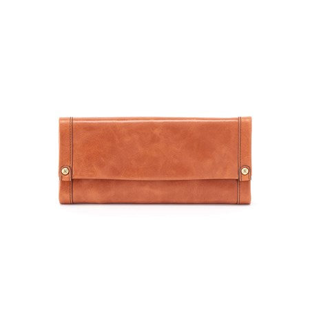 Hobo Fable Wallet in Clay-Hobo-The Bugs Ear