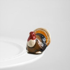 Nora Fleming Mini Turkey-Nora Fleming-The Bugs Ear