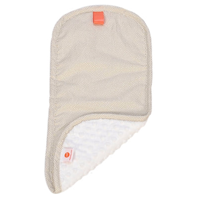 Pello Devin Burp Cloth-Pello-The Bugs Ear