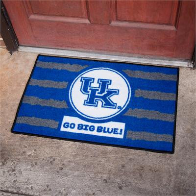 Glory Haus Kentucky Striped Mat-Glory Haus-The Bugs Ear