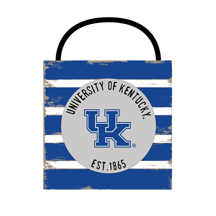 Glory Haus Kentucky 16x16 Canvas Tote Bag-Glory Haus-The Bugs Ear