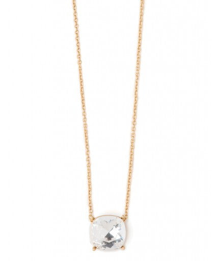 "Spartina Sea La Vie Necklace 18"" Be Awesome/Crystal-Spartina-The Bugs Ear"