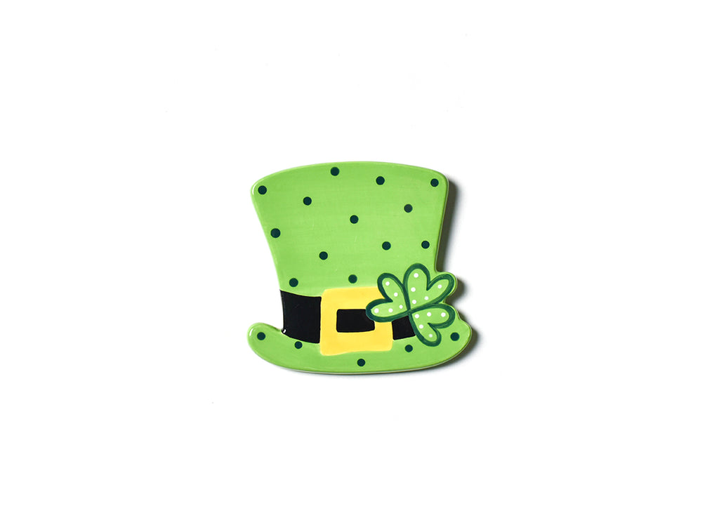 Happy Everything Mini Leprechaun Hat Attachment-Coton Colors-The Bugs Ear