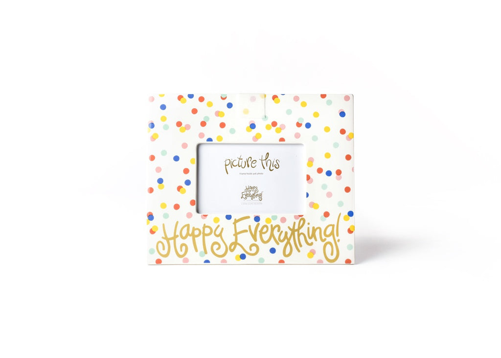 Happy Everything Happy Dot Happy Everything! Mini Frame-Coton Colors-The Bugs Ear