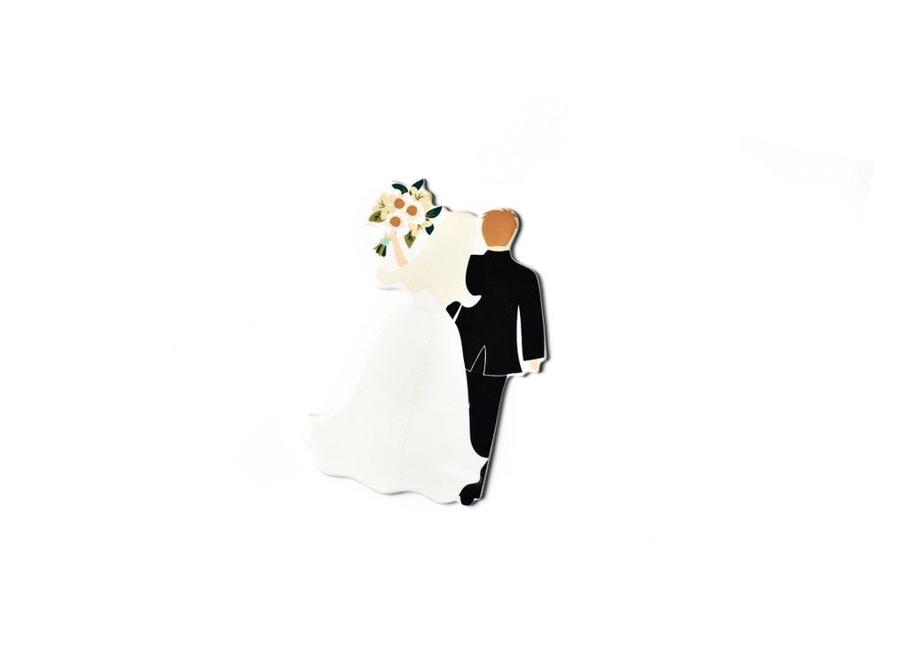 Happy Everything Bride Groom Mini Attachment-Coton Colors-The Bugs Ear