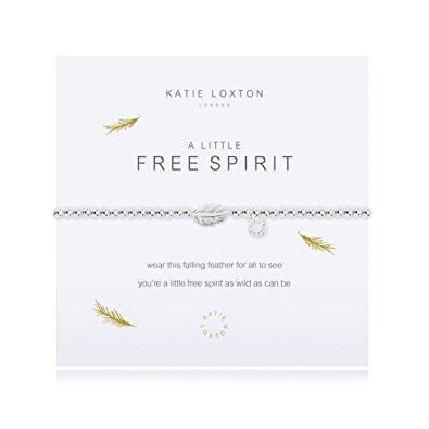 Katie Loxton A Little Free Spirit Bracelet-Katie Loxton-The Bugs Ear