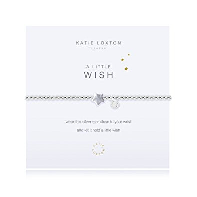 Katie Loxton A Little Wish Bracelet-Katie Loxton-The Bugs Ear