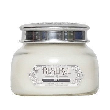 Aspen Candles Fire Reserve Jar 19oz-Aspen Candles-The Bugs Ear