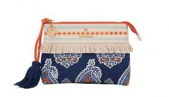 Spartina Boheme Boho Wristlet-Spartina-The Bugs Ear