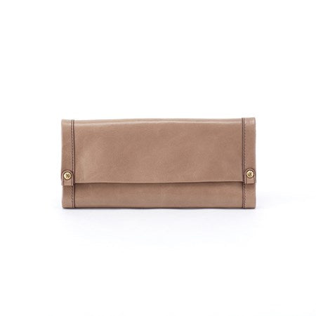 Hobo Fable Wallet in Cobblestone-Hobo-The Bugs Ear