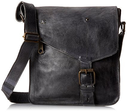 BedStu Venice Beach Bag Black Rustic-BedStu-The Bugs Ear