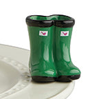 Nora Fleming Mini Jumpin' Puddles Rain Boots-Nora Fleming-The Bugs Ear