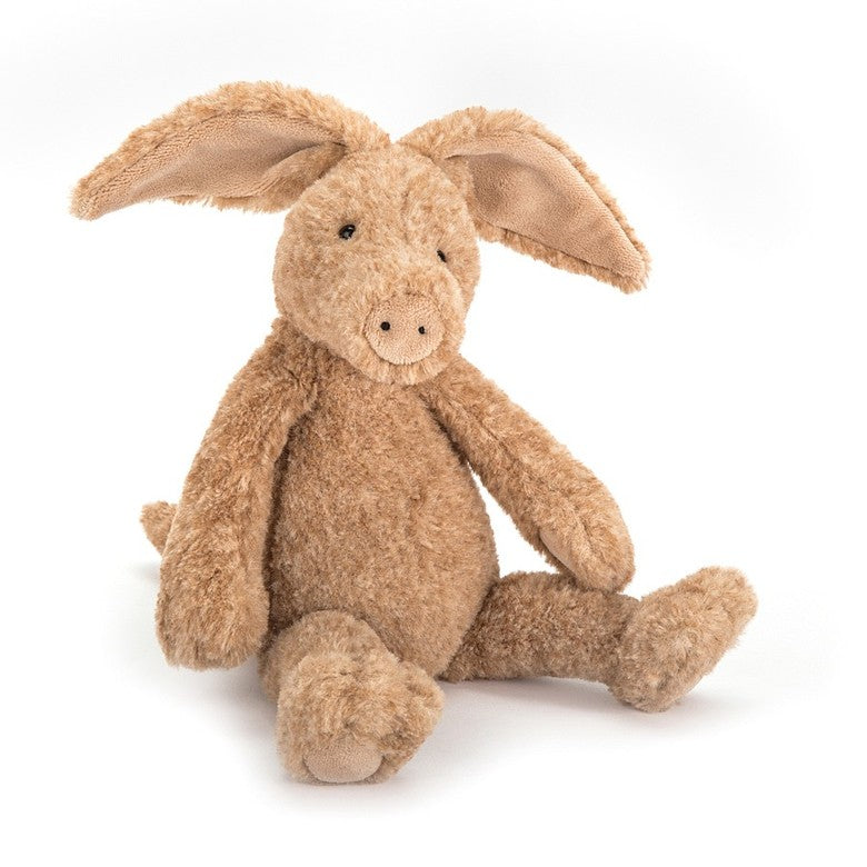 Jellycat Aardvark-Jellycat-The Bugs Ear