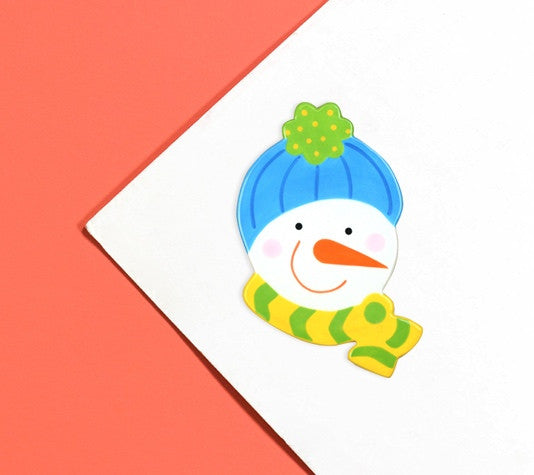 Happy Everything Big Frosty Attachment-Coton Colors-The Bugs Ear