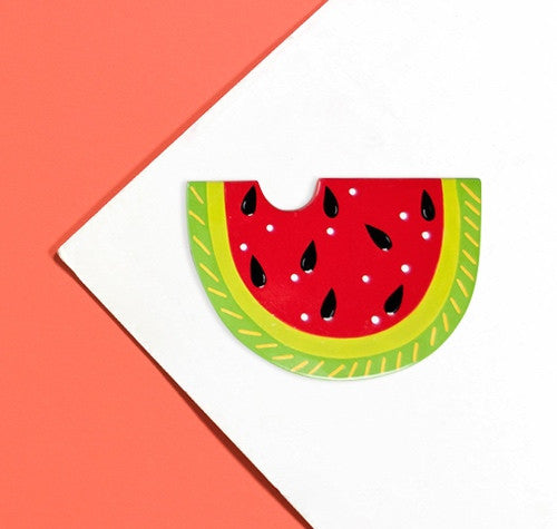 Happy Everything Mini Watermelon Attachment-Coton Colors-The Bugs Ear