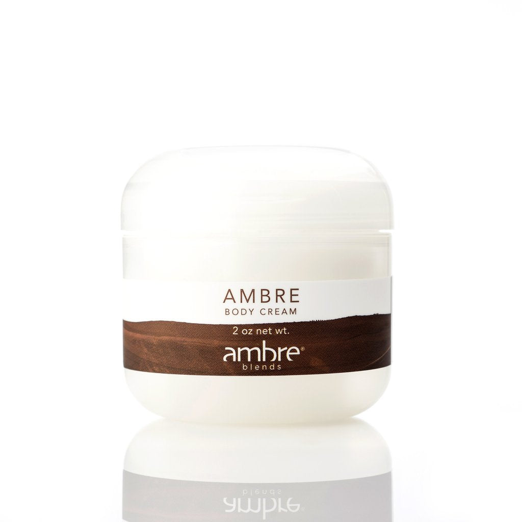 Ambre Essence Body Cream 2oz-Ambre Oil-The Bugs Ear