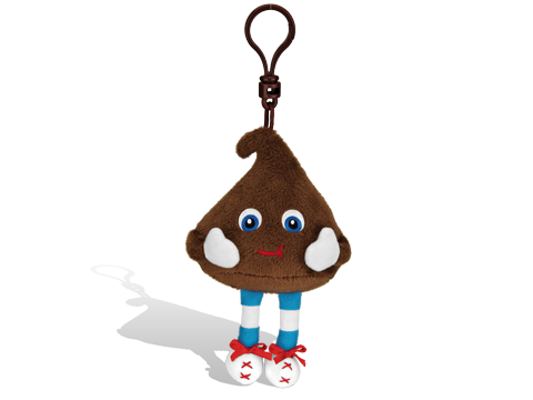 Whiffer Sniffer Chip Backpack Clip-Whiffer Sniffers-The Bugs Ear