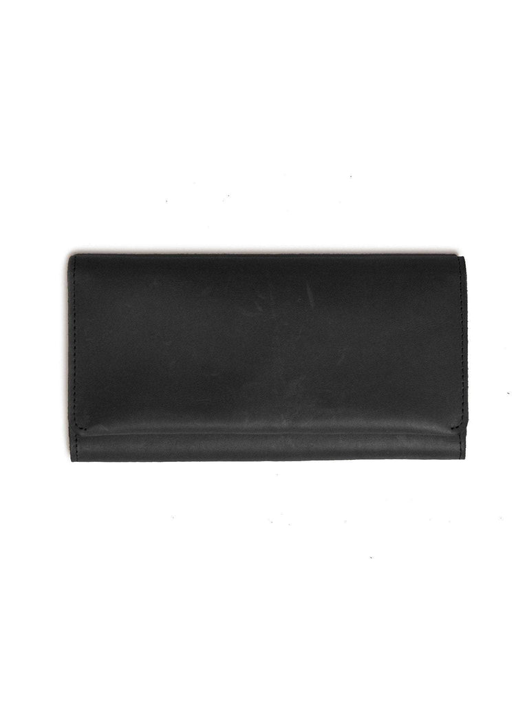 ABLE Debre Wallet in Black-ABLE-The Bugs Ear