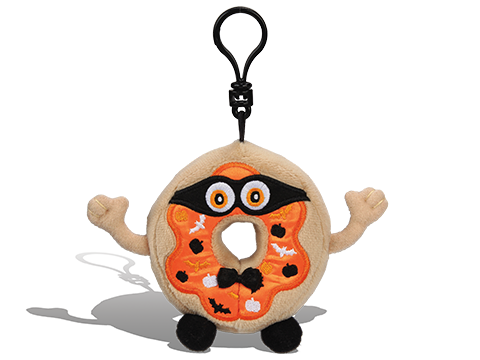 Whiffer Sniffer Hal O. Ween Backpack Clip-Whiffer Sniffers-The Bugs Ear