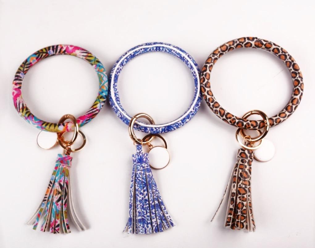 Audra Style Bracelet Key Ring-Audra Style-The Bugs Ear