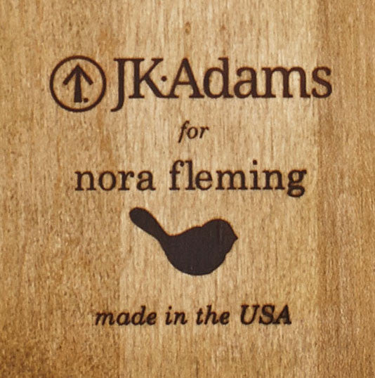 Nora Fleming Appetizer Board-Nora Fleming-The Bugs Ear