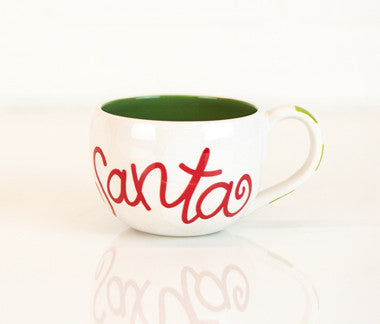 Coton Colors For Santa Mug-Coton Colors-The Bugs Ear