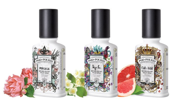Poo-Pourri-The Bug's Ear-The Bugs Ear