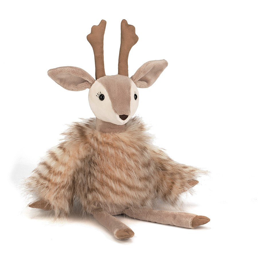 Jellycat Roxie Reindeer-Jellycat-The Bugs Ear