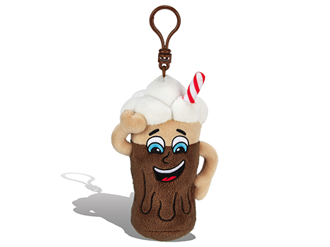 Whiffer Sniffer Rudy B. Floats Backpack Clip-Whiffer Sniffers-The Bugs Ear
