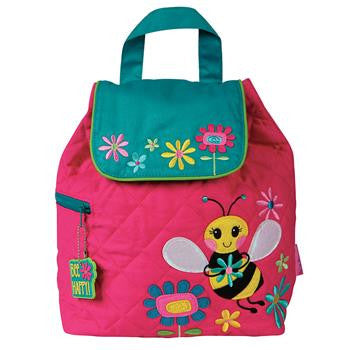 Stephen Joseph Bee Backpacks-Stephen Joseph-The Bugs Ear