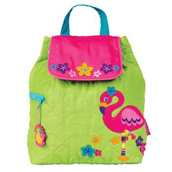 Stephen Joseph Flamingo Backpacks-Stephen Joseph-The Bugs Ear