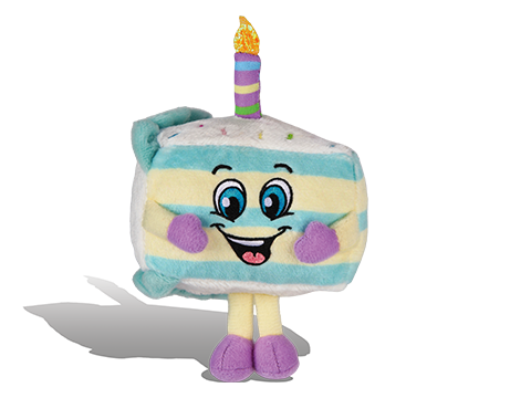 Whiffer Sniffer Birthday Cake Jake Super Sniffer-Whiffer Sniffers-The Bugs Ear