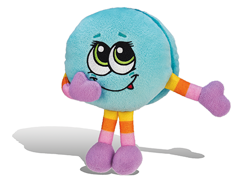 Whiffer Sniffer Maci Macaroon Super Sniffer-Whiffer Sniffers-The Bugs Ear