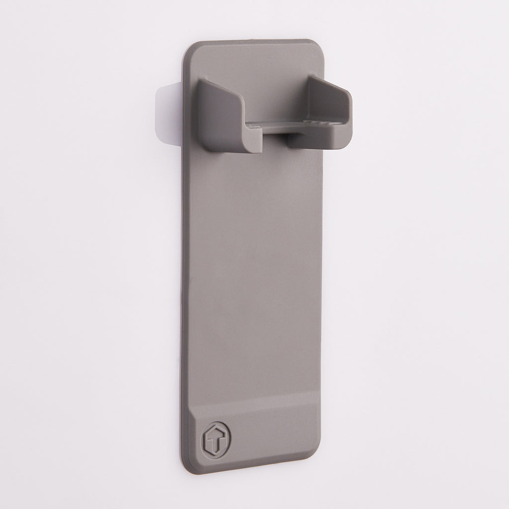 Tooletries Mighty Razor Holder in Grey-Tooletries-The Bugs Ear