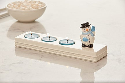 Nora Fleming Tealight Holder-Nora Fleming-The Bugs Ear