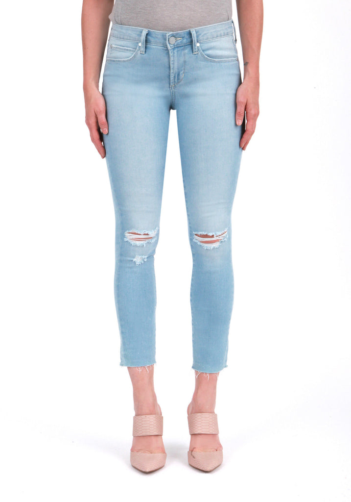 Articles of Society Jeans Carly Skinny Crop Deville-Articles of Society-The Bugs Ear