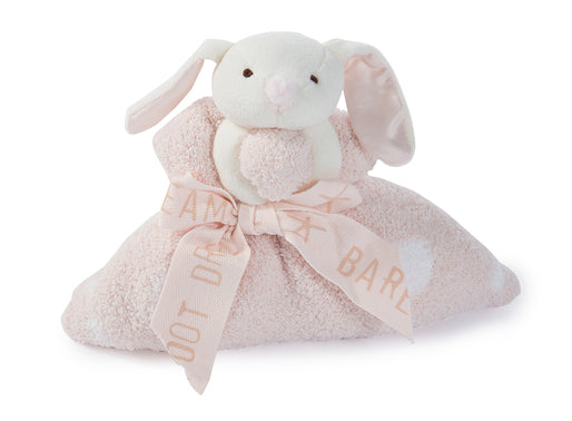 Barefoot Dreams Barefoot Buddie Pink Bunny-Barefoot Dreams-The Bugs Ear