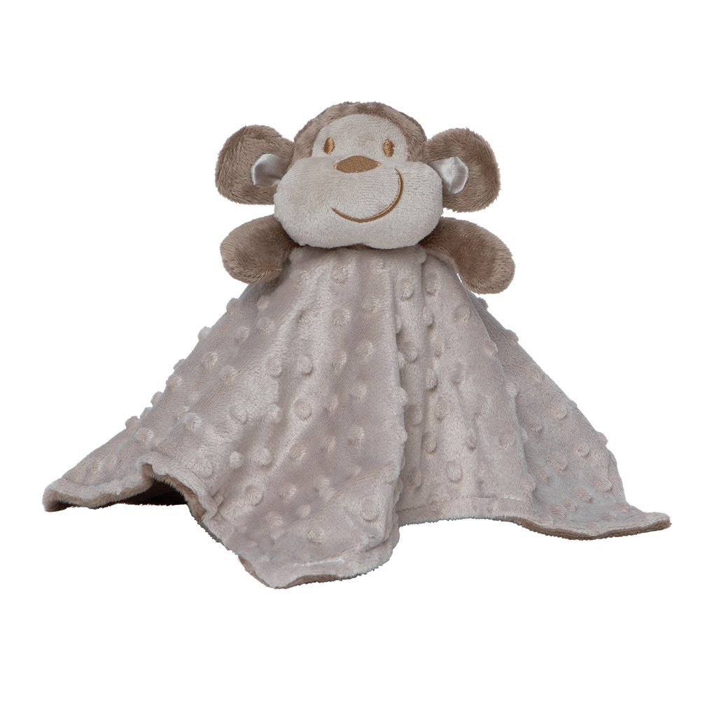 Blankie Monkey-Elegant Baby-The Bugs Ear