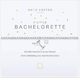 Katie Loxton A Little Bachelorette bracelet-Katie Loxton-The Bugs Ear