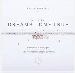 Katie Loxton A Little Dreams Come True bracelet-Katie Loxton-The Bugs Ear
