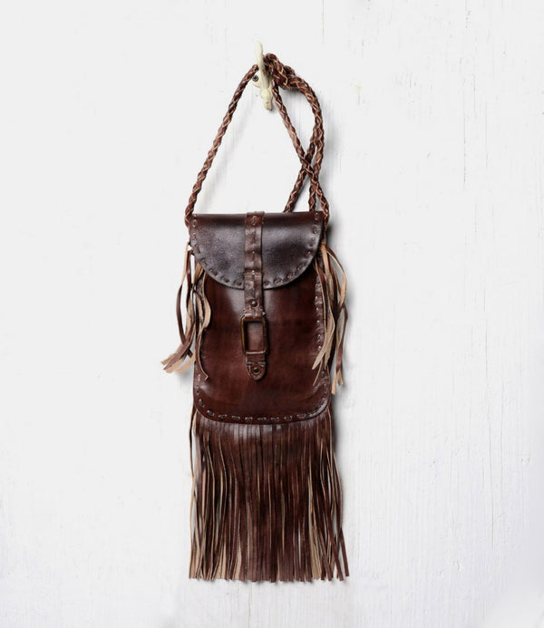 BedStu Sandy Lane Bag in Teak Rustic-BedStu-The Bugs Ear