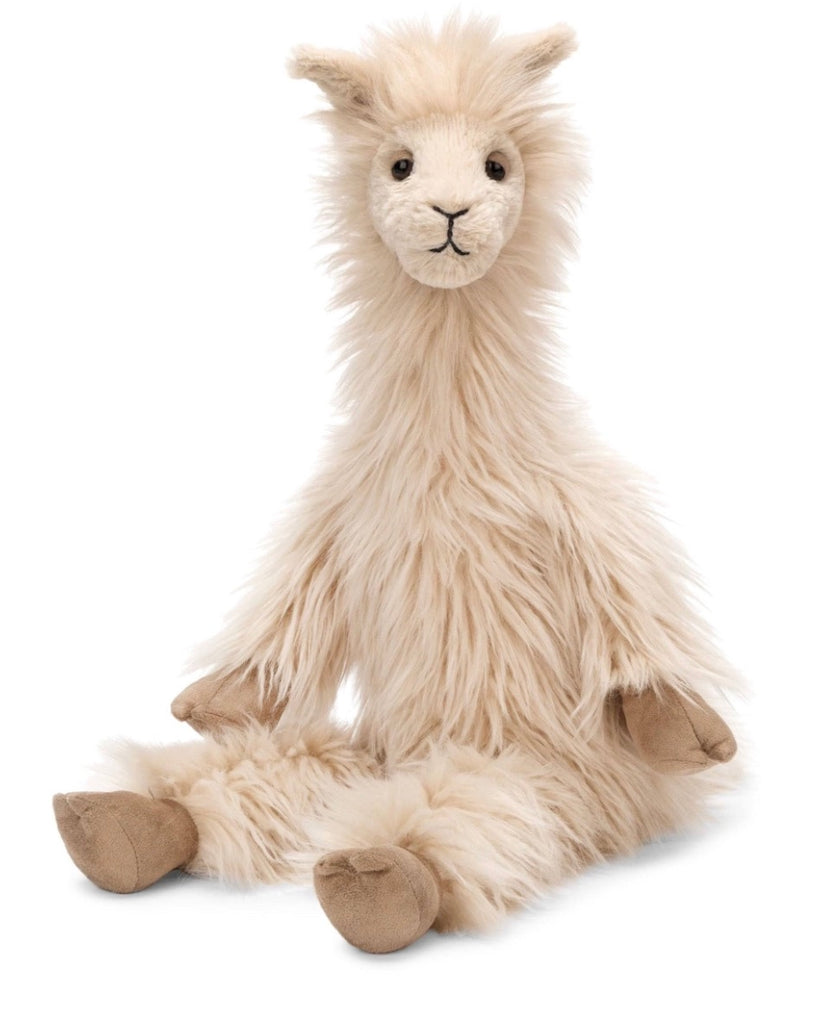 Jellycat Luis Llama-Jellycat-The Bugs Ear