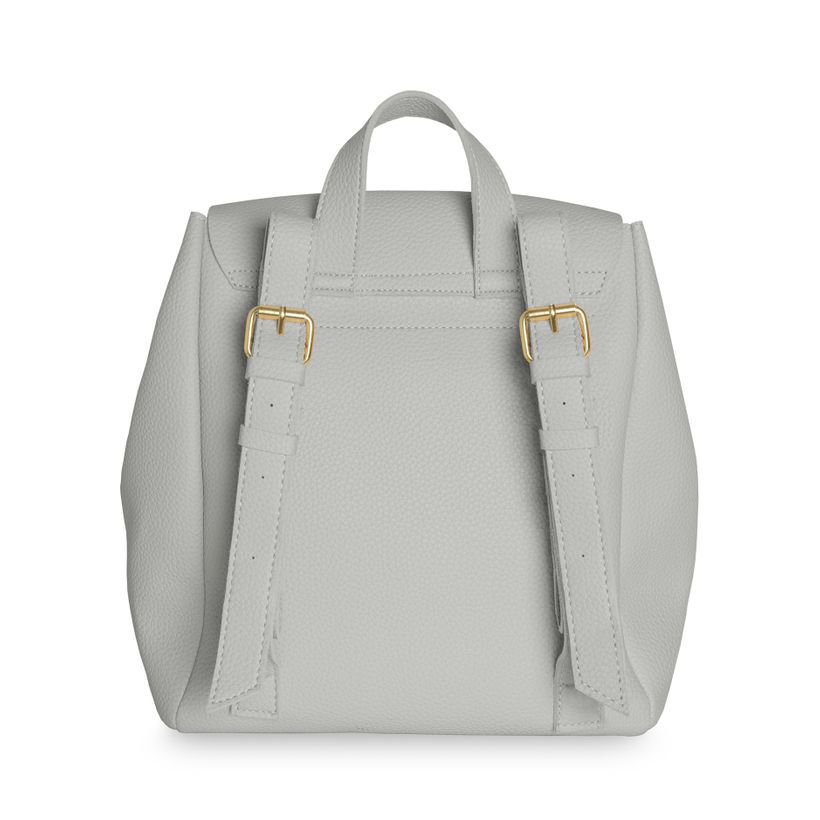 Katie Loxton Bea Backpack Bag in Gray-Katie Loxton-The Bugs Ear