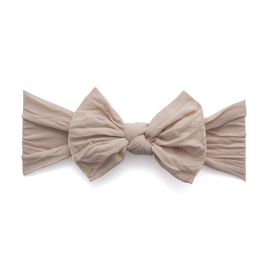 Baby Bling Bow Knot Blush-Baby Bling-The Bugs Ear