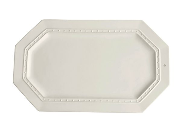 Nora Fleming Octagonal Platter-Nora Fleming-The Bugs Ear