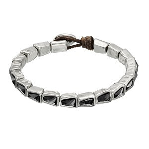 Uno de 50 Snake Ice Bracelet-Uno de 50-The Bugs Ear