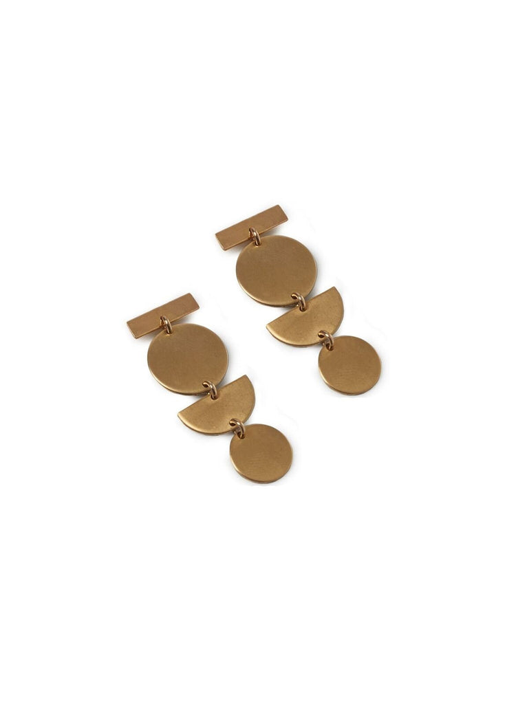 Aura Earrings-Fashionable-The Bugs Ear