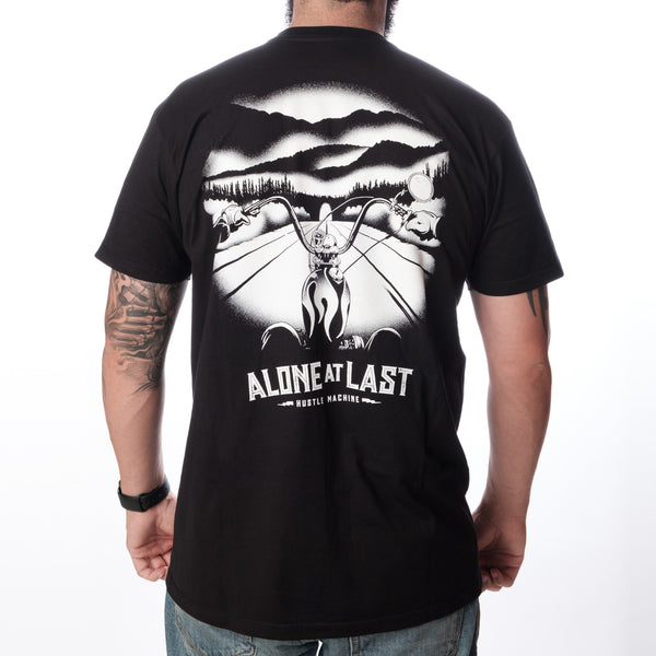 Alone At Last T-Shirt